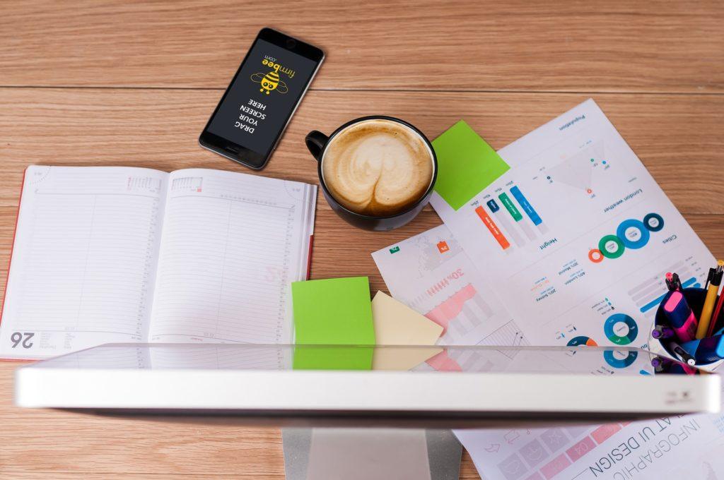 freelancer desk